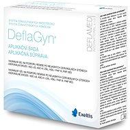 DeflaGyn Aplikační sada gel 150 ml - Zdravotnický prostředek