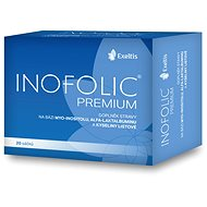 Inofolic Premium Advantageous Package of 3x20 Bags - Dietary Supplement