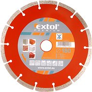EXTOL PREMIUM 108715 - Diamond Disc
