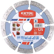 EXTOL PREMIUM 108912 - Diamond Disc