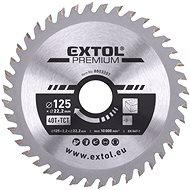 EXTOL PREMIUM 8803207 - Pilový kotouč