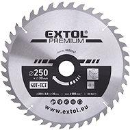 EXTOL PREMIUM 8803241 - Pilový kotouč