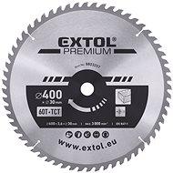 EXTOL PREMIUM 8803257 - Pilový kotouč