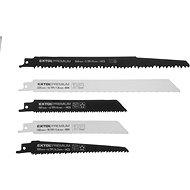 EXTOL PREMIUM 8806000 - Saw Blade Set