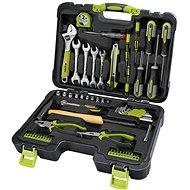 EXTOL CRAFT Tool Set 59 pcs - Tool Set