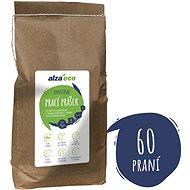 AlzaEco Washing Powder Universal 3kg (60 Washes) - Eco-Friendly Washing Powder