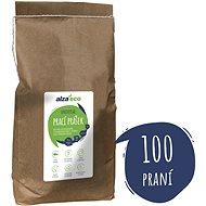 AlzaEco Washing Universal Powder 5kg (100 Washes) - Eco-Friendly Washing Powder