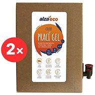 AlzaEco Prací gel Color 2 × 3 l (120 praní)