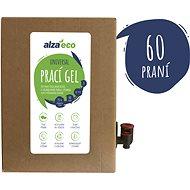 AlzaEco Universal Washing Gel 3l (60 Washes) - Eco-Friendly Gel Laundry Detergent