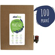 AlzaEco Universal Washing Gel 5l (100 Washes) - Eco-Friendly Gel Laundry Detergent