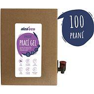 AlzaEco Prací gel Sensitive 5 l (100 praní) - Eko prací gel