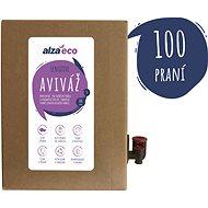 AlzaEco Aviváž Sensitive 3 l (100 praní) - Eko aviváž