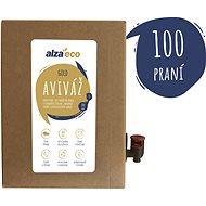 AlzaEco Aviváž Gold 3 l (100 praní) - Eko aviváž