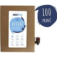 AlzaEco Aviváž Fresh 3 l (100 praní) - Eko aviváž