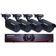 EVOLVEO Detective D04_FHD - Kamerový systém