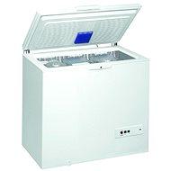 Whirlpool WHM 22113  - Chest freezer