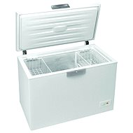 BEKO HSA 24530 - Chest freezer
