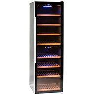 Humibox US-180 Dark - Wine Cooler