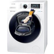 SAMSUNG WW90K7415OW AddWash - Pračka s předním plněním