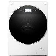 WHIRLPOOL FRR 12451 - Pračka s předním plněním