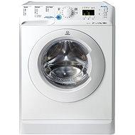 INDESIT XWA 71283X W EU - Pračka s předním plněním