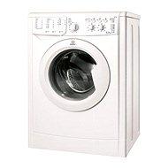 INDESIT IWSC 51051 C ECO - Úzká pračka s předním plněním