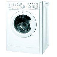 INDESIT IWCN 61051 X9 - Pračka s předním plněním