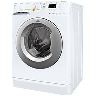 INDESIT XWDA 751480X WSSS EU - Pračka se sušičkou