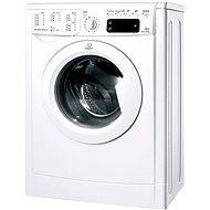 INDESIT IWSE 61253 C ECO EU - Úzká pračka s předním plněním