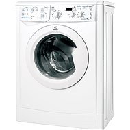 INDESIT IWSD 60851 C ECO EU - Úzká pračka s předním plněním