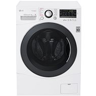 LG F94A8 RDS - Pračka se sušičkou