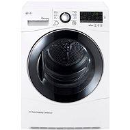 LG RC8155AP3F - Sušička prádla