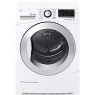 LG RC 9155AP2F - Sušička prádla