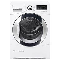 LG RC8055AH2M - Sušička prádla