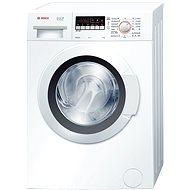 BOSCH WLG20260BY - Úzká pračka s předním plněním