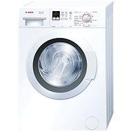 BOSCH WLG24160BY - Úzká pračka s předním plněním