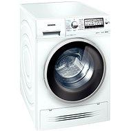 SIEMENS WD15H542EU - Pračka se sušičkou