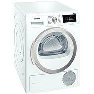 SIEMENS WT45W460BY - Sušička prádla