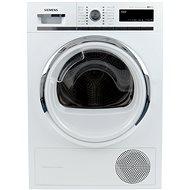 SIEMENS WT47W540BY - Sušička prádla