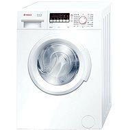 Bosch WAB 24262 BY - Front loading washing machine