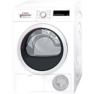 Bosch WTH85200BY - Clothes dryer