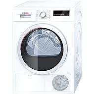 BOSCH WTH85201BY - Sušička prádla