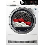 AEG AbsoluteCare T8DBE48SC - Clothes dryer