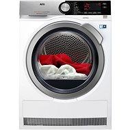 AEG AbsoluteCare T8DEC49SC - Sušička prádla