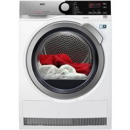 AEG AbsoluteCare T8DEE68SC - Clothes Dryer