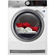 AEG AbsoluteCare T8DEC68SC - Clothes Dryer