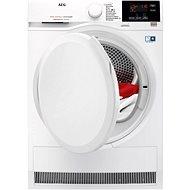 AEG AbsoluteCare T8DBG47WC - Sušička prádla