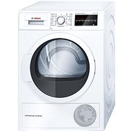 BOSCH WTW87467CS - Clothes Dryer