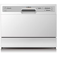 Goddess DTC656MW8 - Dishwasher