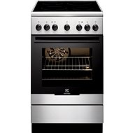 ELECTROLUX EKC 52550OX - Cooker